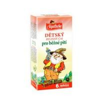 Dětský čaj bylinný