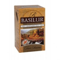 Basilur Autumn tea
